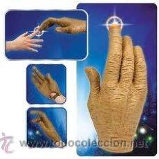 Figuras de acción: ET REPLICA HAND. Lote 34112803