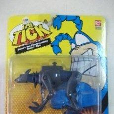 Figuras de acción: THE TICK - SKIPPY THE PROPELLERIZED ROBOT DOG - BANDAI. Lote 35327009
