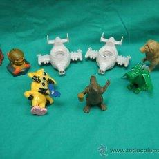 Figuras de acción: FIGURAS DE PVC . Lote 37129606