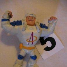 Figuras de acción: SUPER HEROE - ENVIO GRATIS A ESPAÑA. Lote 37464450