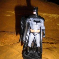 Figuras de acción: FIGURA DE BATMAN EN METAL. DC COMICS 2008. Lote 37677909
