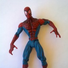Figuras de acción: FIGURA SPIDERMAN TOY BIZ MARVEL 2000. Lote 38338991
