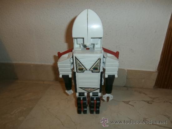 Figuras de acción: ROBOT RO-JET MX-I MARCA JEICA , 111-1 - Foto 18 - 38692847
