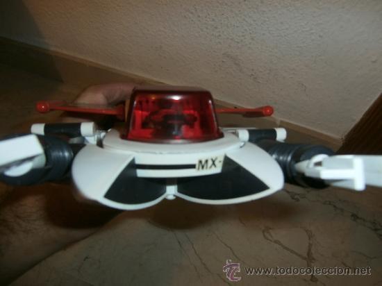 Figuras de acción: ROBOT RO-JET MX-I MARCA JEICA , 111-1 - Foto 13 - 38692847