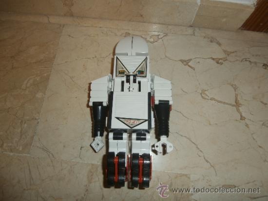 Figuras de acción: ROBOT RO-JET MX-I MARCA JEICA , 111-1 - Foto 2 - 38692847