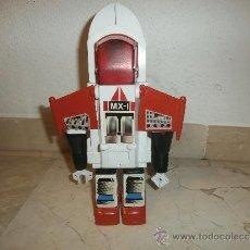 Figure di azione: ROBOT RO-JET MX-I MARCA JEICA , 111-1. Lote 38692847