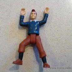 Figuras de acción - Muñeco serie tintín- (tintín) 2011 - 44426149