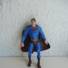 Figuras de acción - SUPERMAN ARTICULADO 18 CM - 39259796