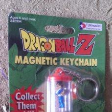 Figuras de acción: DRAGON BALL COOL MAGNETIC EN BLISTER. Lote 39716565