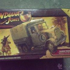 Figuras de acción: INDIANA JONES CARGO TRUCK. Lote 109013223
