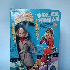 Figuras de acción: POLICE WOMAN - LA MUJER POLICÍA - ANGIE DICKINSON - AÑOS 70. Lote 40027167