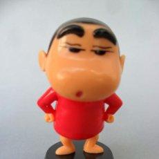 Figuras de acción: SHIN-CHAN FIGURA PROMOCIONAL DE PHOSKITOS. Lote 40360405