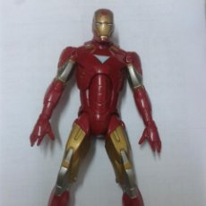 Figuras de acción: FIGURA MARVEL LEGENDS IRON MAN ( HASBRO ) 20 CM. Lote 40960021