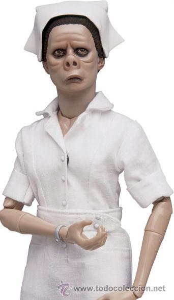Figuras de acción: Figura Sideshow The eye of the Beholder The Doctor & The Nursery 30 cm-1/6 - Foto 2 - 41447461
