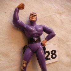 Figuras de acción: ANTIGUA FIGURA DE ACCION SUPER HEROE. Lote 41492218