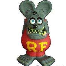 Figuras de acción: RAT FINK GRIS FIGURA 60CM FUNKO. Lote 84310296
