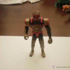 Figuras de acción: ROBOT PERSONAJE DE MANGA FIGURA DE ACCION 1995 SABAN AÑOS 90. Lote 43274328