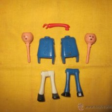 Figuras de acción: DESPIECE PLAY BIG CEFA BOYS PLAY KIT ORIGINAL. Lote 43669584