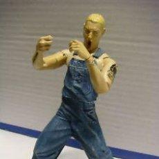 Figuras de acción: FIGURAS EN PVC -LUCHADOR. Lote 45097041
