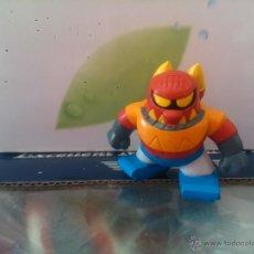 Figuras de acción: GETTER ROBOT G SD GO NAGAI ROBOT . Lote 45270719