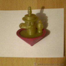Figuras de acción: PEONZA GOGO COCA COLA COCA - COLA NUMERO 12 PREMIUM. Lote 46391386