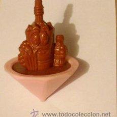 Figuras de acción: PEONZA GOGO COCA COLA COCA - COLA NUMERO 7 PREMIUM. Lote 46391444