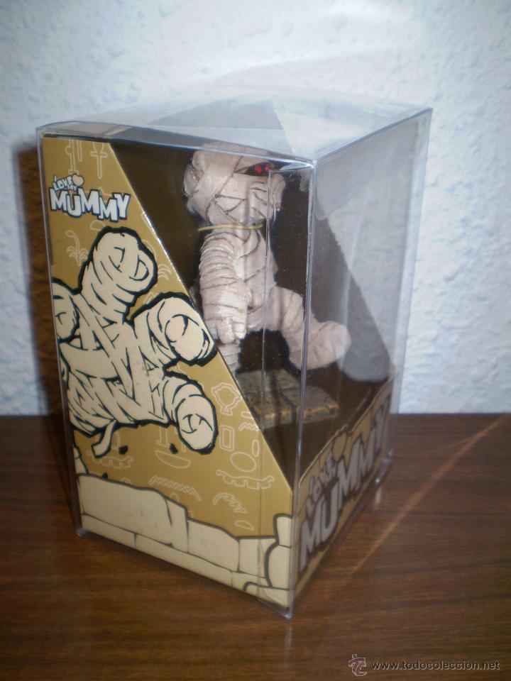 Figuras de acción: FIGURA I LOVE MY MUMMY - Foto 2 - 46411526