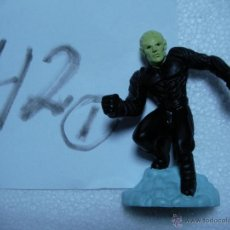 Figuras de acción: SUPER HEROE - ENVIO GRATIS A ESPAÑA . Lote 46455624
