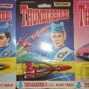 Figuras de acción: THUNDERBIRDS MATCHBOX 1992 SET 3 VEHICLES. Lote 46459287