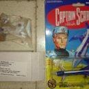 Figuras de acción: CAPITAIN SCARLET VIVID IMAGINATIONS 1993 SET 2 VEHICLES. Lote 46459336