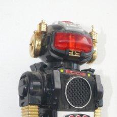 Figuras de acción: JUGUETE ANTIGUO ROBOT ATTACKING ROBOT 1984 . Lote 46521652