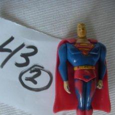 Figuras de acción: FIGURA SUPER HEROE - SUPERMAN - ENVIO GRATIS A ESPAÑA. Lote 46711517