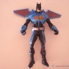 Figuras de acción: BATMAN MUÑECO ARTICULADO TM & DC COMICS. Lote 46873743