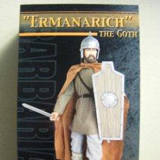 Figuras de acción: DRAGON HERMANARICO EL GODO - ERMANARICH THE GOTH - REF. 74004. Lote 47357409