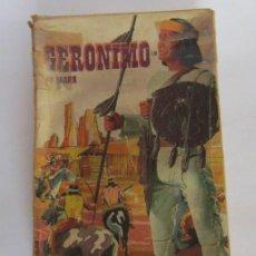 Figuras de acción: FIGURA MARX TOYS, GERONIMO, FORT APACHE FIGHTERS, EN CAJA. CC. Lote 47421334