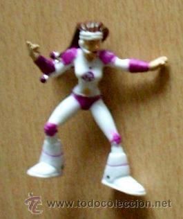 FIGURA EQUIPO ACTIMEL PANINI NITASS (Juguetes - Figuras de Acción - Otras Figuras de Acción)
