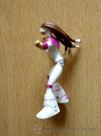 Figuras de acción: FIGURA EQUIPO ACTIMEL PANINI NITASS - Foto 3 - 54489335