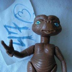 Figuras de acción: ANTIGUA FIGURA E.T. - EL EXTRATERRESTRE. Lote 48469717