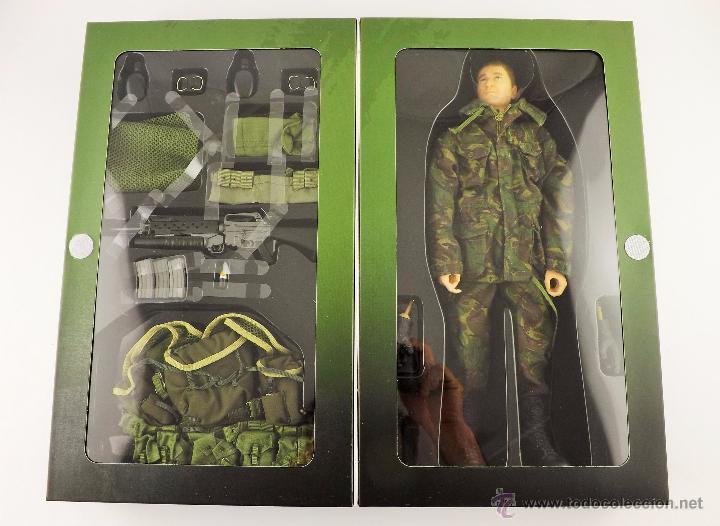 Figuras de acción: Dragon Models 1/6 Pete Winner Escuadrón SAS - Foto 2 - 207419668