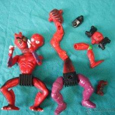 Figuras de acción: FIGURA DE ACCIÓN MATTEL 1984. Lote 50133784