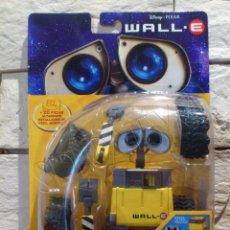 Figuras de acción: WALL E - FIGURA - PIXAR - DISNEY - REPARA A WALL E - THINKWAY TOYS - NUEVO - BLISTER PRECINTADO. Lote 231846050