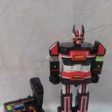 Figuras de acción: ROBOT BANDAI AÑO 1984 - GODAIKIN DX BIOMAN - DIFICIL DE ENCONTRAR. Lote 50774162