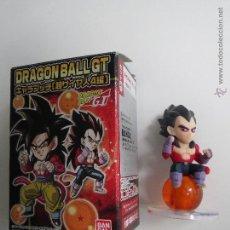 Figuras de acción: DRAGON BALL GT DEFORMATION NUMERO 10 VEGETA SUPER SAIYAN 4 BANDAI 2007. Lote 51937381