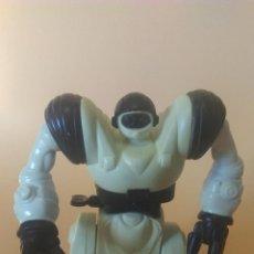 Figuras de acción: ROBOT CUERDA MCDONALDS 2007 FUNCIONANDO. Lote 52931624
