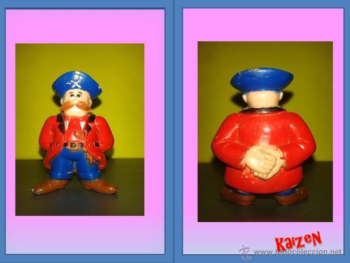 piratas. soma 1991 made in china. 5 cm - Kaufen Andere Actionfiguren ... 6eb99206e94
