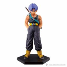 Figuras de acción: DRAGON BALL TRUNKS FIGURA DXF BANPRESTO. Lote 53691406