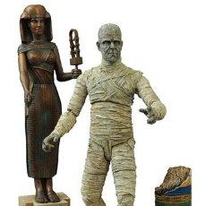 Figuras de acción: THE MUMMY (LA MOMIA).. Lote 54562959