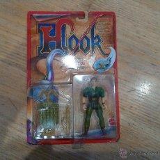 Figuras de acción: HOOK PAN, MATTEL. Lote 54571275