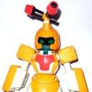 Figuras de acción: ROBOT. Lote 54575675