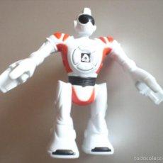 Figuras de acción: FIGURA ARTICULADA ROBOT - MCDONALD'S 2007. Lote 55779209